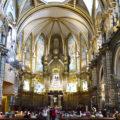 Montserrat, Basilica Santa Maria de Montserrat