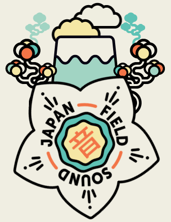 Japan Field Sounds Logo