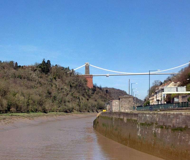 Cumberland Basin, Bristol
