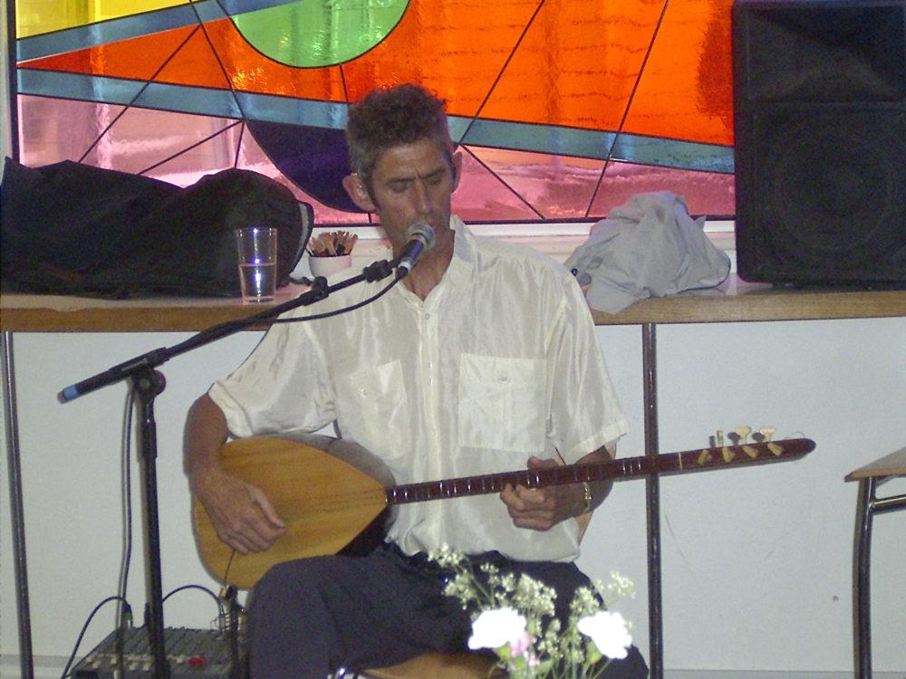 Turkish Music at the Phoenix