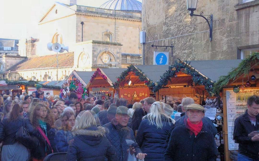 Bath Christmas Market 20141206 1427