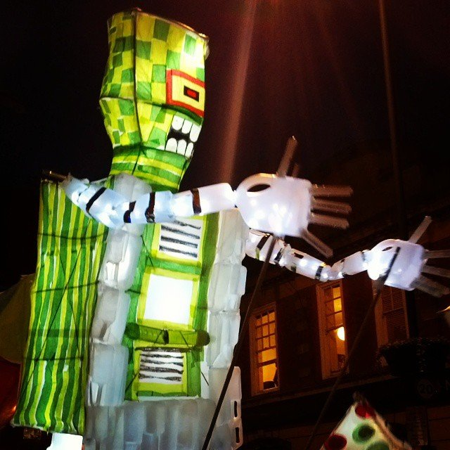 Bedminster Lantern Parade