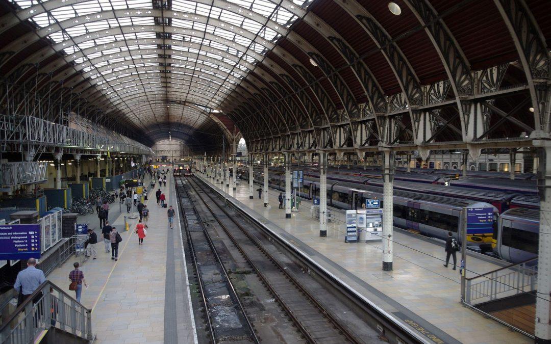 Photo of Paddington Station