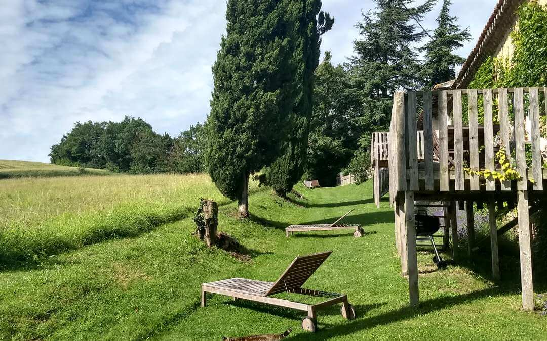French Rural Ambience, June 2018